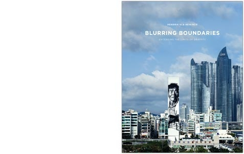 Blurring Boundaries Book