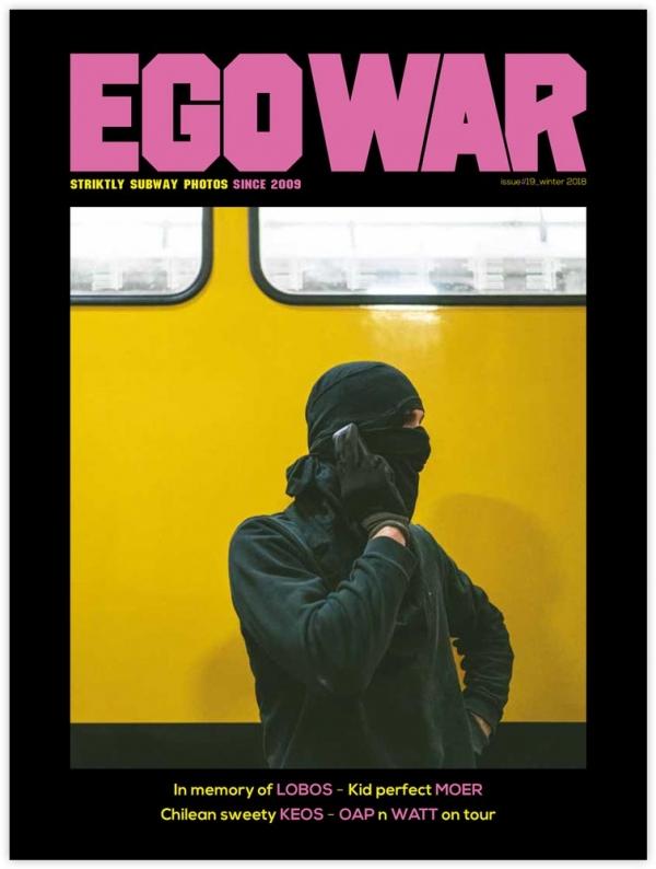 Egowar 19