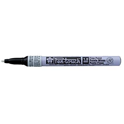 Sakura pen-touch marker 1.0mm