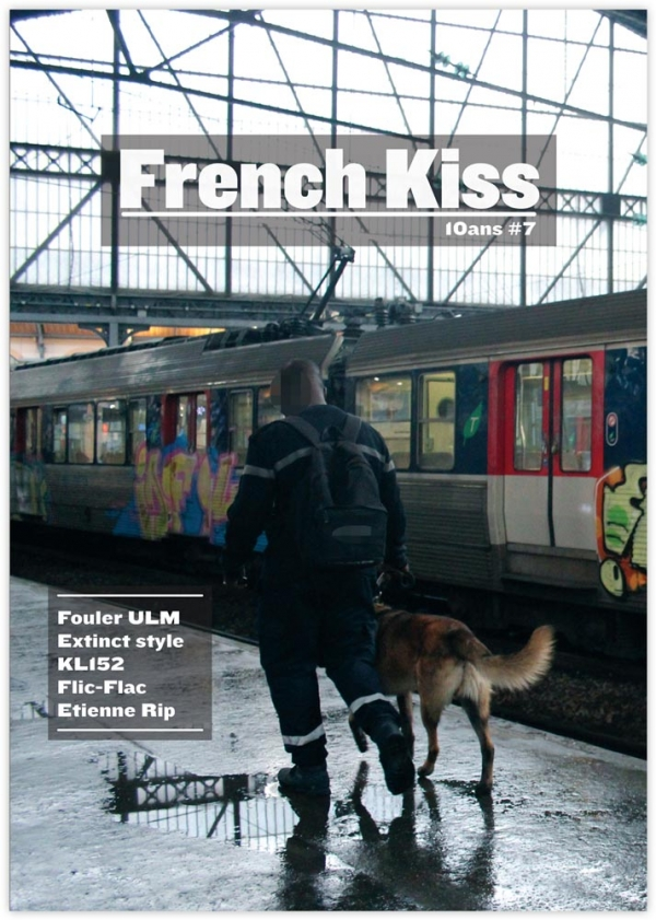 French Kiss Magazine 7