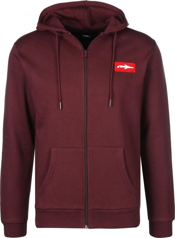Illmatic zip hoodie