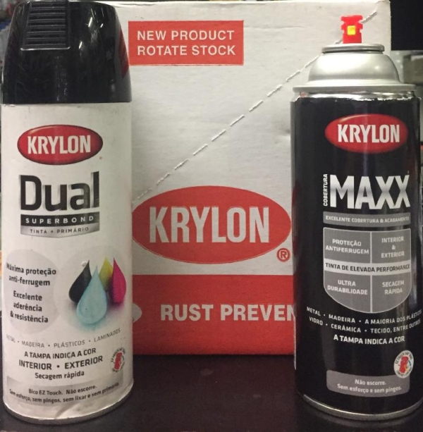 Krylon 400ml