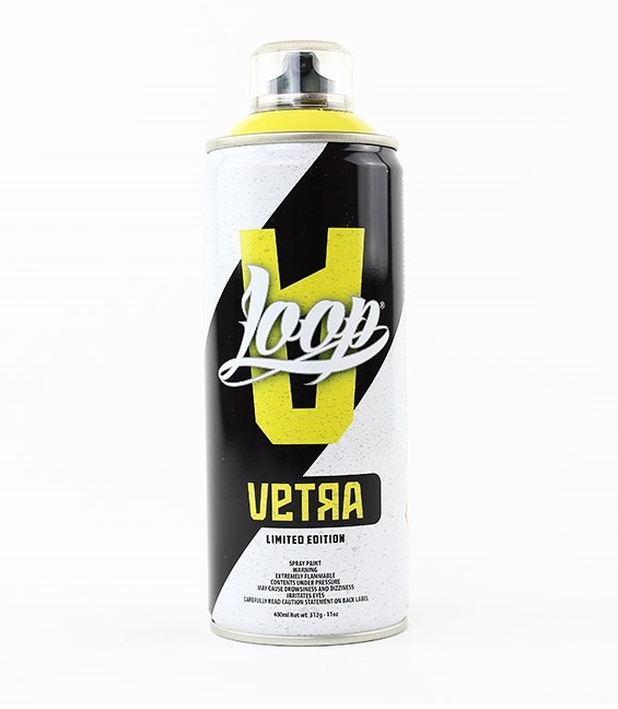 Loop x Vetra - Limited Edition
