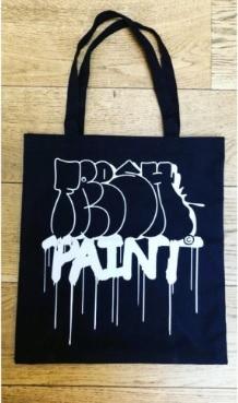 Montana FRESH PAINT Bag