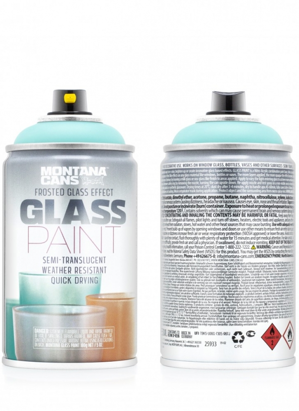 Montana GLASS 250ml