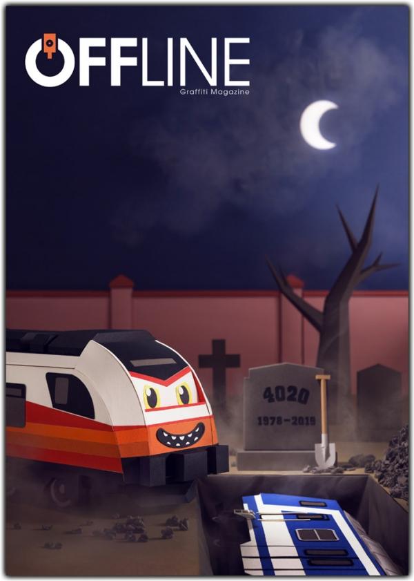 Offline Magazine 7