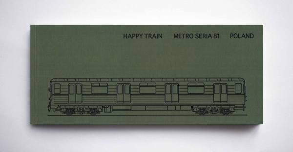Happy Train - Metro Seria 81