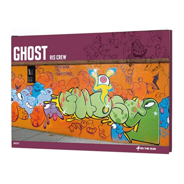 OTR Books #10 GHOST