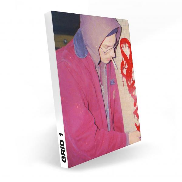 Grid Magazine 1