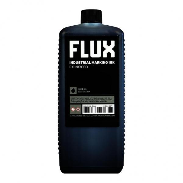 FLUX Industrial Ink - FX Ink 1000 - 1 litr