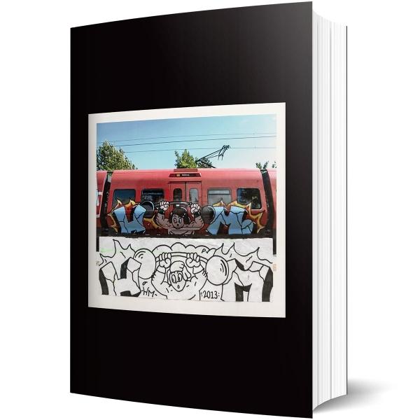 Fra Skitse Til Piece - Book