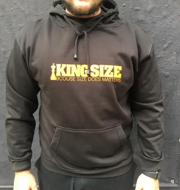 Kingsize Hoodie