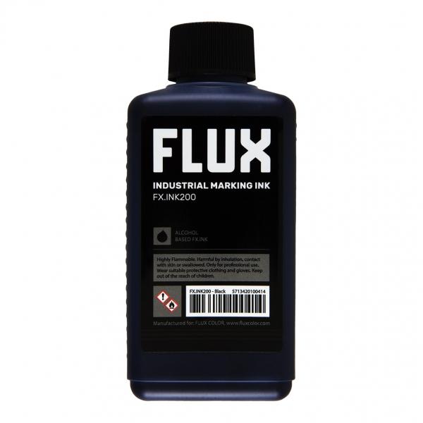 FLUX Industrial Ink - FX Ink 200 - 200ml
