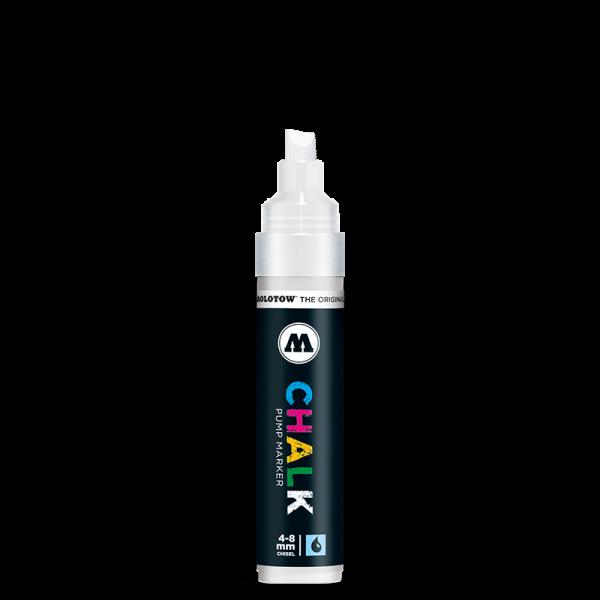 Molotow Chalk 4-8mm - křídový marker