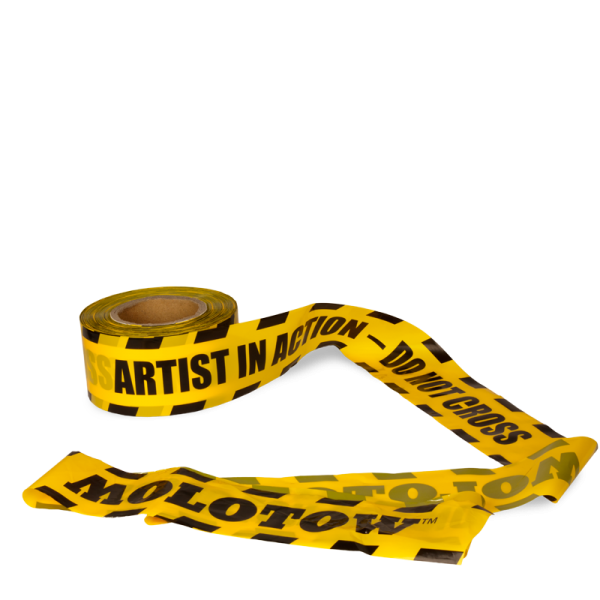 Molotow Artist Barrier Tape