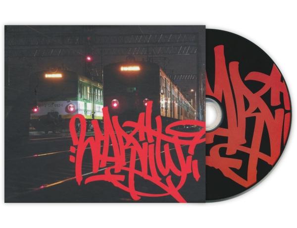 Warcity - DVD