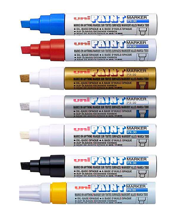 Uni Paint Marker PX-30