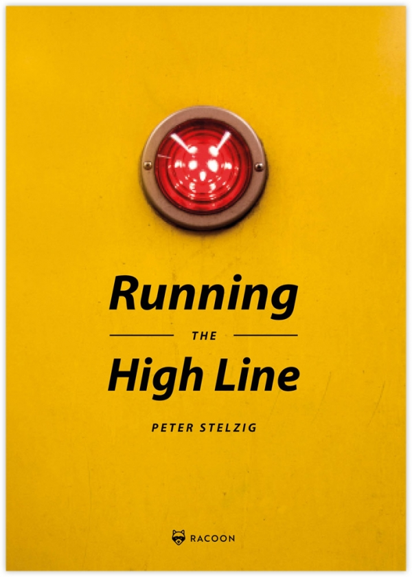 Running The Highline Book