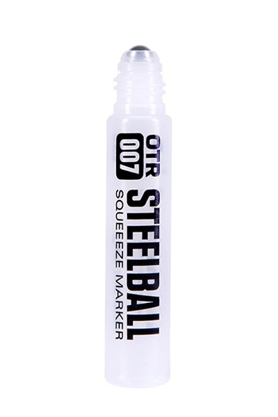 OTR.007 Soultip empty - Steelball