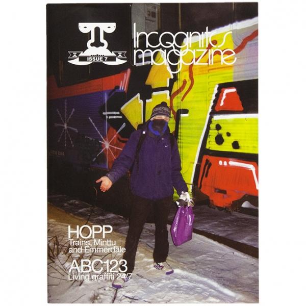 Incognito Magazine 7