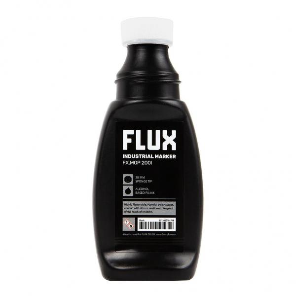 Flux Industrial Mop FX.MOP 200I Screw Cap