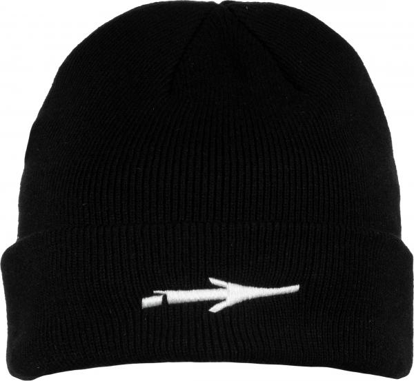 Illmatic Beanie Black - Zimní čepice