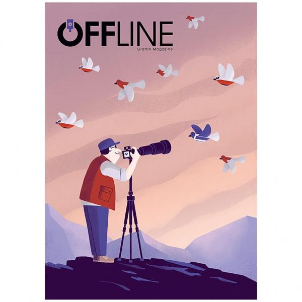 Offline Magazine 8