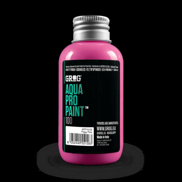 Grog Aqua Pro Paint 100ml