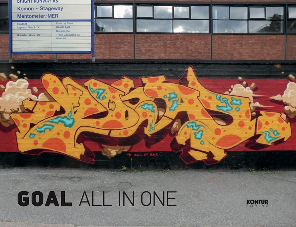 Goal - All In One Book