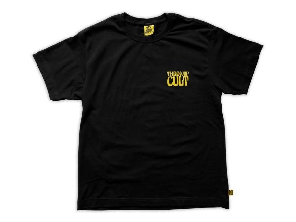 Throwupcult T-shirt