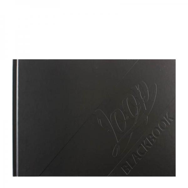 Loop A4 Blackbook