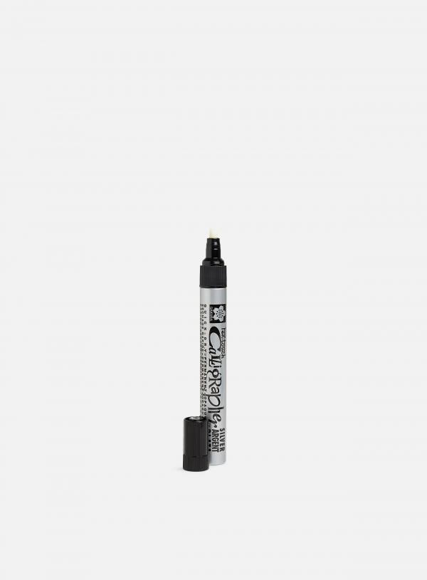 Sakura pen-touch Calligrapher Medium