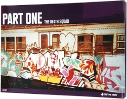 OTR Books #04 Part ONE- The death squad