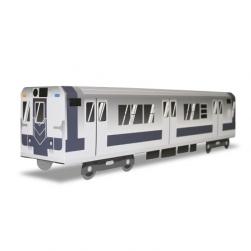 Mini subways - Nyc