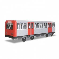 Mini subways - Hamburg