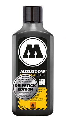 Molotow Transformer 250ml Refill