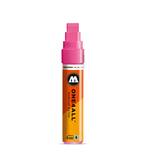 Molotow One4All 627hs- 15mm