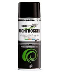 Molotow Streetwise Phosphor Nightrocker