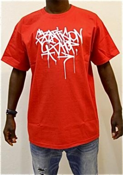 Grafficon shop- red vs white