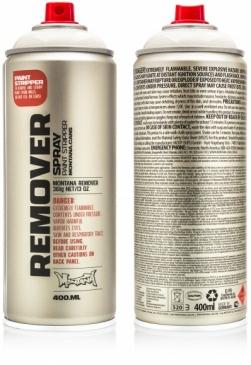 Montana Remover/ čistič