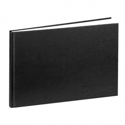 Stylefile BLACKBOOK A4-land