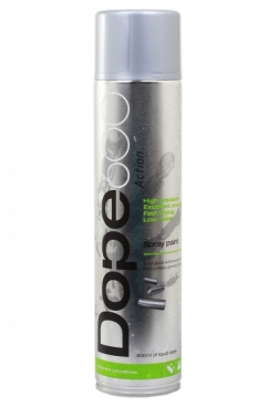 DOPE chrome 600ml