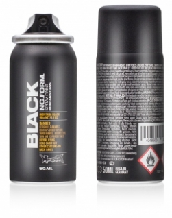 Montana Black 50ml - mini spray
