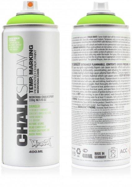 Montana Chalk Spray 400ml