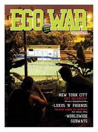 EGO WAR 8