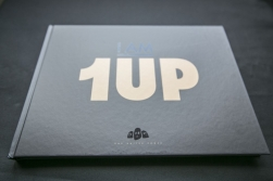 I AM 1UP - kniha