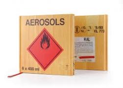 Aerosols - kniha