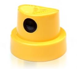 Yellow fatcap