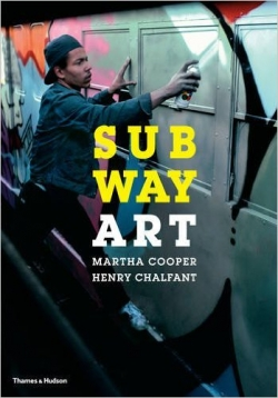 Subway Art - soft cover