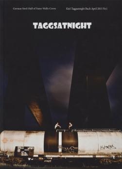 taggsatnight book